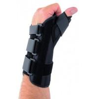 Thumb Spica orteza na rękę i przedramię z ujęciem kciuka