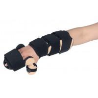 WHOSP - FT Szyna na dłoń i przedramię z ujęciem kciuka